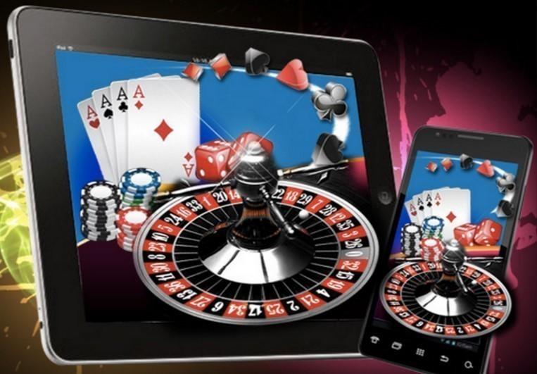 фото Версия мобильная казино азино