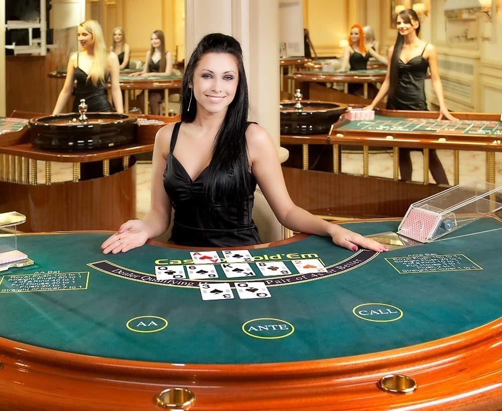 официальный сайт казино с живыми дилерами